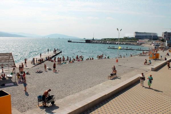 Новороссийск. Фото города, пляжи, достопримечательности, набережная, цемесская бухта. Места для отдыха, отели и цены, отзывы