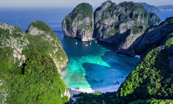 Отель Princess Seaview Resort SPA 4* Phuket Karon, Таиланд. Пляж Карон 2 линия. Цена за туры, отзывы