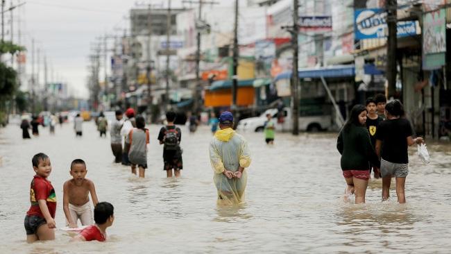 Пхукет, Таиланд. Погода сейчас, по месяцам, температура. Климат, когда лучше отдыхать