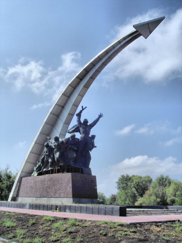 Ростов-на-Дону. Что посмотреть за 1-2 дня туристу зимой, куда сходить. Достопримечательности и интересные места