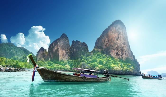 Сезон дождей в Тайланде по месяцам, температура в Пхукете, Паттайя. Когда лучше отдыхать
