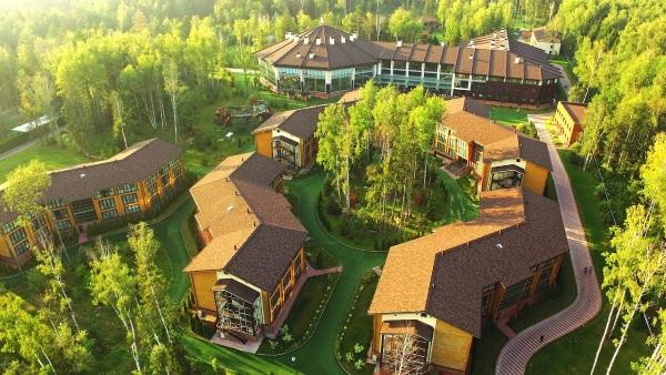 СПА отели Подмосковья. Рейтинг лучших 2020 «Все включено», с бассейном, отдых на выходные