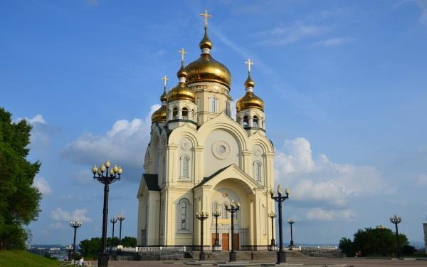 Храм иннокентия иркутского Хабаровск расписание богослужений, свято преображенский кафедральный собор