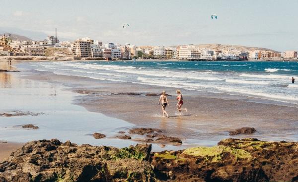 Погода на Тенерифе по месяцам и температура воды. Тенерифе зимой, весной, летом и осенью » Советуем, куда поехать отдыхать