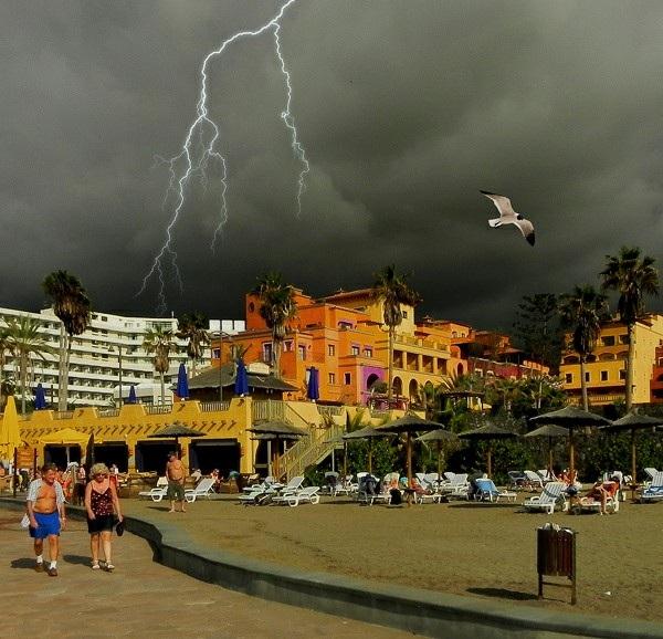 Тенерифе. Погода по месяцам, температура воды, воздуха. Отдых на Канарских островах