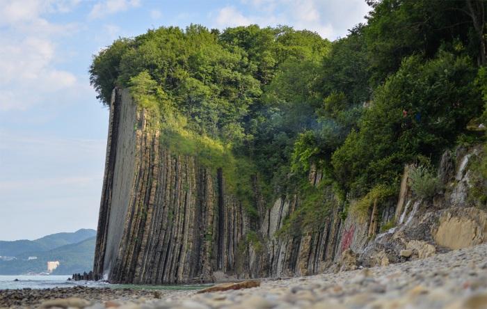 Туапсе. Фото города и пляжа, достопримечательности, развлечения. Куда сходить, карта побережья, отзывы туристов