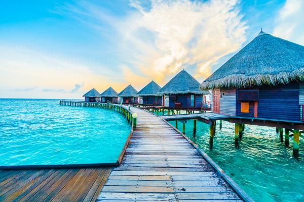Туры на Мальдивы из Москвы на двоих цена на 7 дней с перелетом, горящие путевки все включено