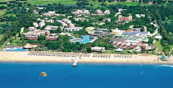 Сезон в Турции. Когда начинается, заканчивается пляжный, курортный, бархатный. Когда лучше отдыхать