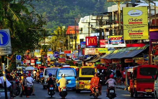 Аренда машины на Пхукете, Таиланд. Цены 2020. Как и где взять авто в аренду