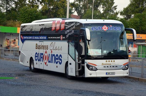 Автобусом в Европу из Москвы. С отдыхом на море, туры и самостоятельно
