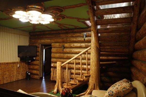 Базы отдыха в Подмосковье. Рейтинг лучших с отдельными домиками на выходные, пляжем, бассейном, баней, все включено, в лесу