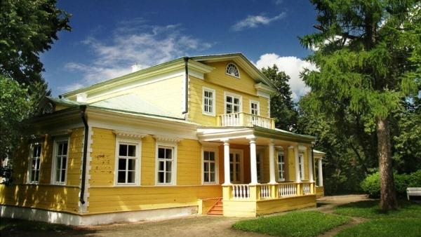 Болдино усадьба Пушкина. Где находится, как доехать из Москвы, описание, режим работы