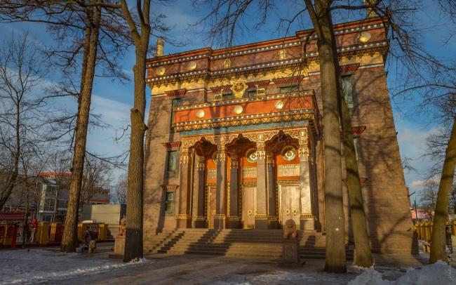 Буддийский храм в Санкт-Петербурге Дацан Гунзэчойнэй. Фото, адрес, отзывы