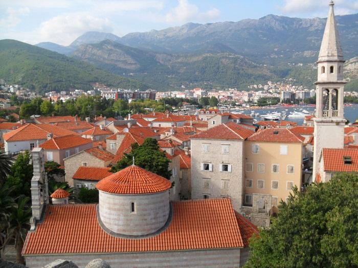 Будва Черногория. Погода, достопримечательности, карта, фото, что посмотреть, отели