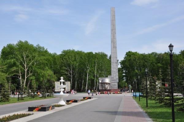 Челябинск. Достопримечательности с названиями и описанием. Маршруты для туриста, интересные места