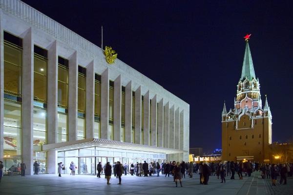 Что интересного посмотреть в Москве в выходные, праздники, с ребенком. Мероприятия по месяцам