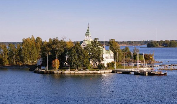 Что посмотреть в Хельсинки самостоятельно летом, осенью и зимой. Маршруты на карте