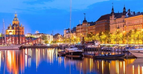 Что посмотреть в Хельсинки за 2 дня самостоятельно - маршрут фото описание карта