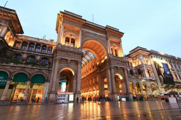 Что посмотреть в Милане за 1 день самостоятельно, маршруты, достопримечательности