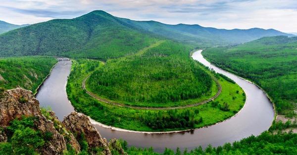 Дальний Восток России - это... Что такое Дальний Восток России?
