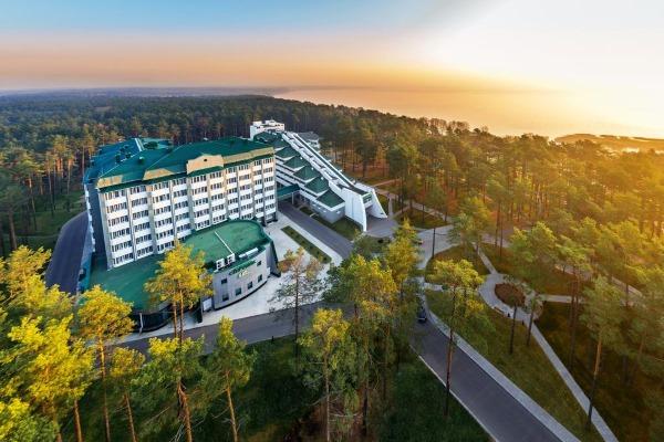 Дома отдыха, пансионаты и санатории в Белоруссии. Все включено, с бассейном, лечением. Цены и отзывы
