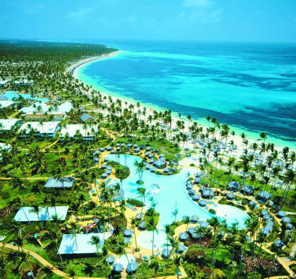 Доминикана на карте мира. Достопримечательности и интересные места, курорты, экскурсии