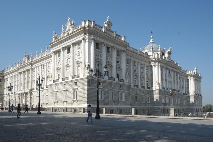 Достопримечательности Мадрида. Фото и описание, маршрут, что посмотреть за 1-2 дня