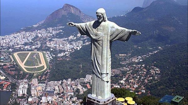Достопримечательности Рио-де-Жанейро. Фото с названиями, описание, карта, маршруты для туристов