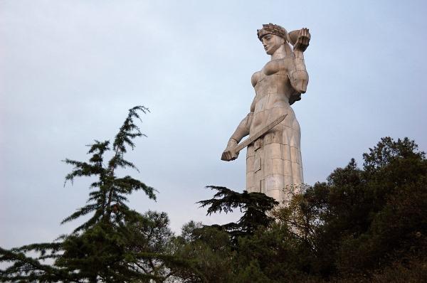 Достопримечательности Тбилиси. Фото с описанием, маршруты для туристов