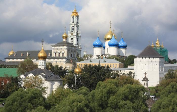 Экскурсии по Золотому кольцу из Москвы на теплоходе, автобусе, автомобиле. Цены и отзывы