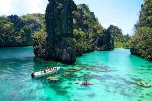 Филиппинские острова на карте мира. Где находятся, фото, кто открыл, отдых, цены на туры