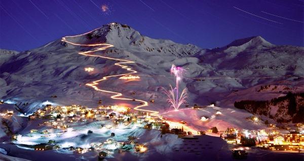 Где отдохнуть на Новый год 2019 за границей, в России, Европе. Горящие туры и цены