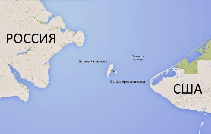 Географические объекты, названные в честь путешественников на карте мира. Список русских и иностранных мореплавателей