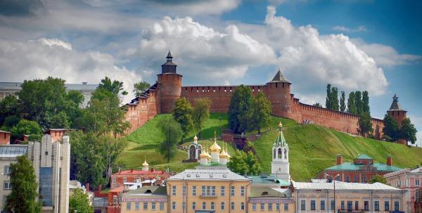 Города России, которые стоит посетить. Интересные места недалеко от Москвы