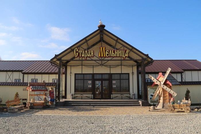 Горячие термальные источники и базы отдыха Мостовского района Минеральные воды
