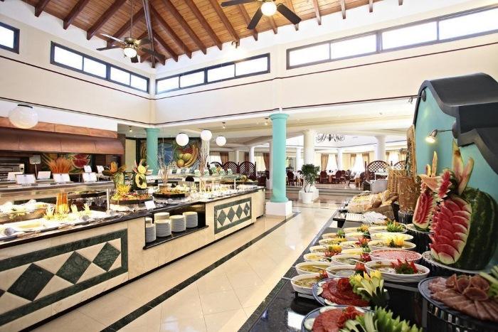 Гранд Бахия Принцип Пунта Кана, Доминиканская Республика. Услуги гостиницы и цены