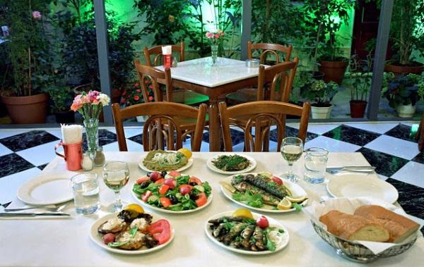 Греческая кухня. Названия, фото, рецепты национальных блюд