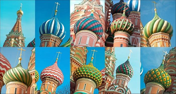 Храм на Красной площади в Москве (Собор Василия Блаженного). История, расписание богослужений