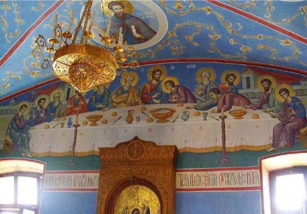 Храм Петра и Павла в Ясенево. Адрес, история, описание, как добраться, святыни, богослужения