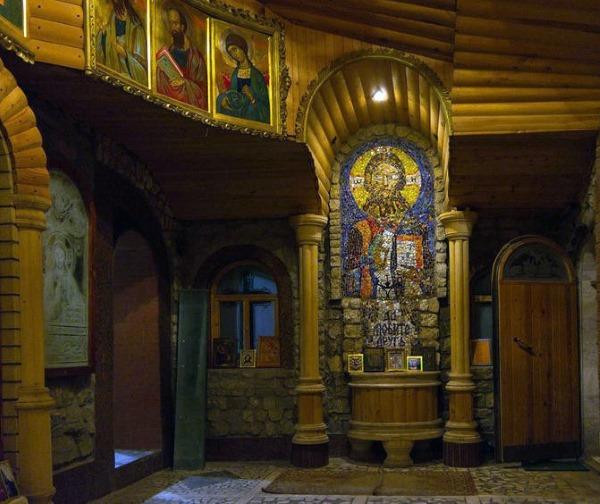 Храм всех религий в Казани. Описание, фото, история, экскурсии