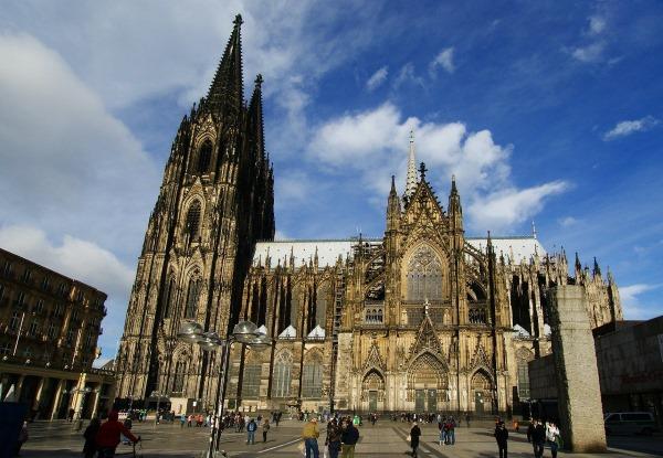 Интересные факты о Германии. Презентация для детей школьников младших, старших классов