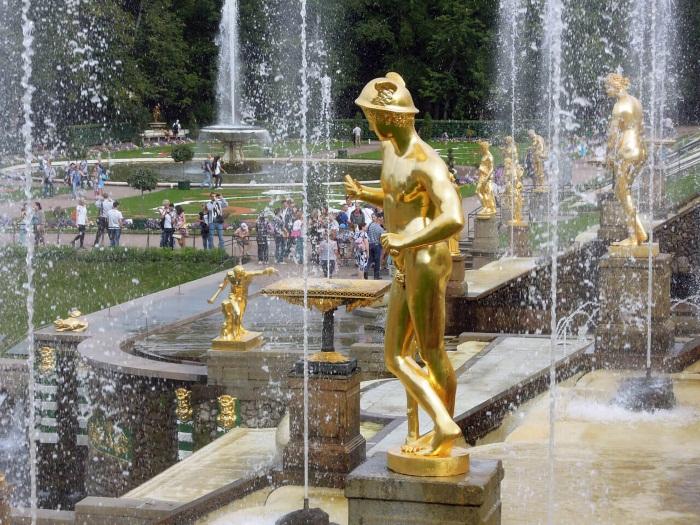 Интересные факты о Санкт-Петербурге, которые мало знают, для детей, туристов