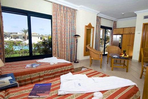 Отель Island View Resort 5*, Шарм-эль-Шейх, Египет. Фото, отзывы