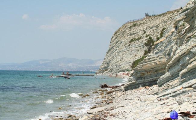 Кабардинка. Фото поселка и пляжа 2020, цены на жилье, отдых, достопримечательности, карта поселка