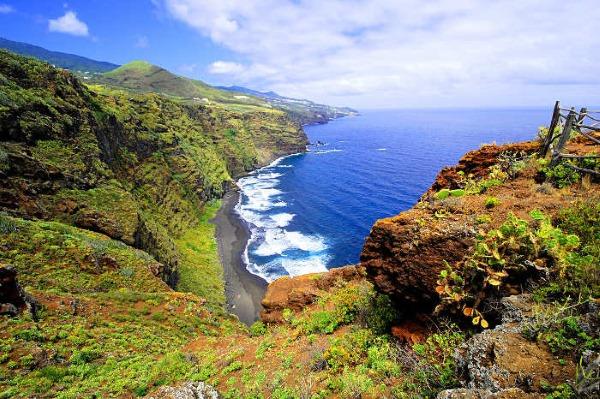 Канарские острова на карте мира. Погода, курорты, туры, цены на отдых 2020