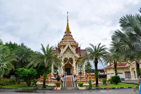 Карон Принцесс Отель 3* в Пхукете, Таиланд. Цены и отзывы об отеле