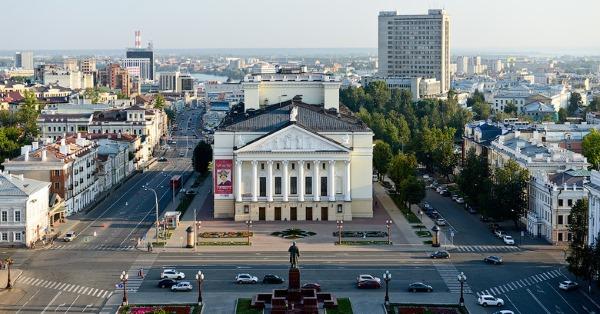 Интересные достопримечательности Казани - Экскурсионный Сервис Казань