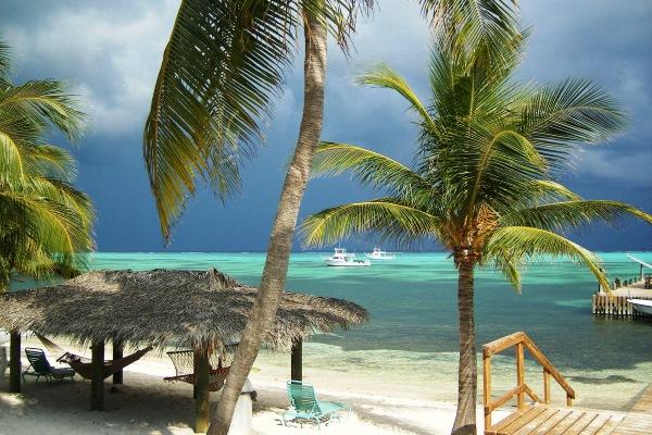 Каймановы острова на карте мира. Где находятся, описание, курорты, отдых, цены на туры