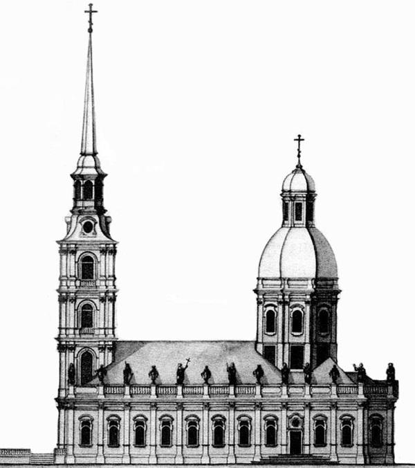 Казанский собор в Санкт-Петербурге. Интересные факты, описание, история, адрес