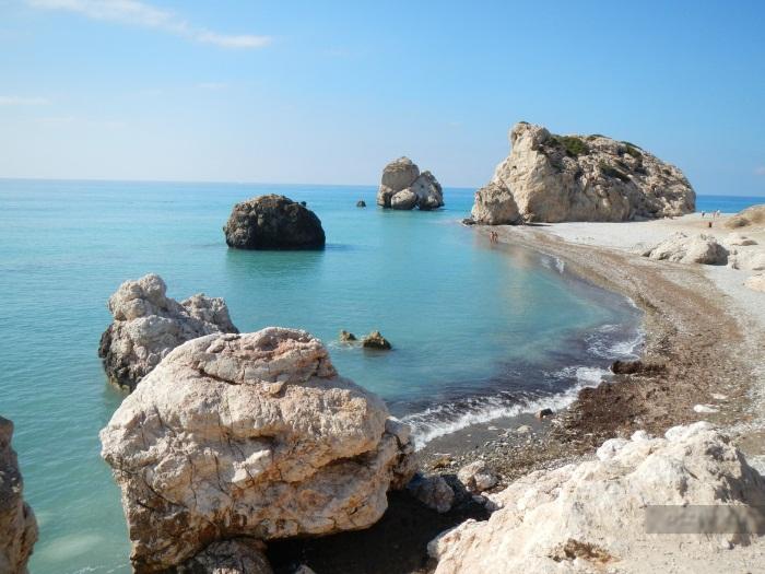 Кипр. Достопримечательности, фото и описание на карте, что посетить в Пафос, Айя Напа, Протарас, Ларнака